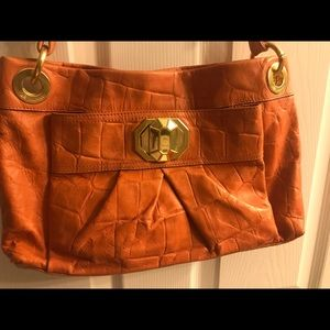 B.Makowsky Shoulder Bag
